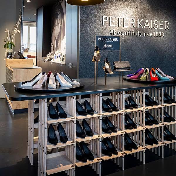Peter Kaiser Shoes