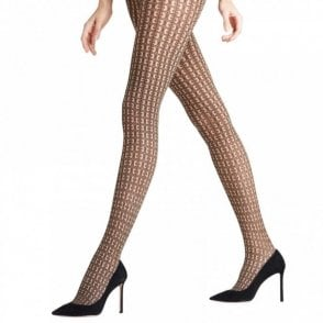 Falke 20 Den Lace Spirit Fancy Tights