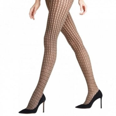 20 Den Lace Spirit Fancy Tights