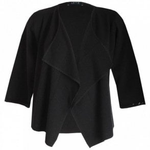 3/4 Sleeve Edge To Edge Jacket