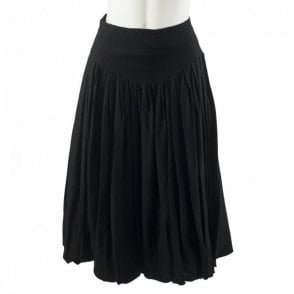 Isabel De Pedro Adjustable Women's Pull Ball Skirt