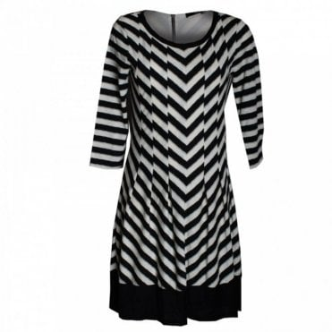 Aline Long Sleeve Dress