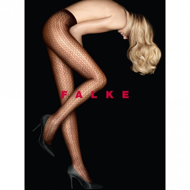 Falke Allover Elements 20 Den Fancy Tights