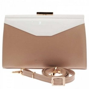 Aosta Clutch With Strap