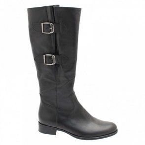 Astoria 2 Buckle Adjustable Long Boots