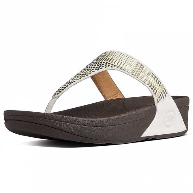 Fitflop™ Aztek Chada™ Toe Post