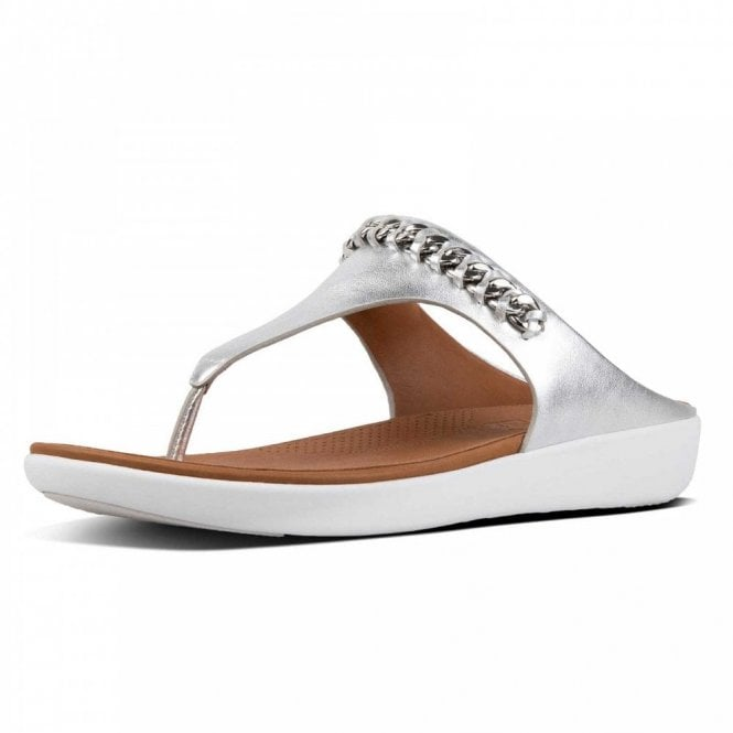 Fitflop™ Banda 11™ Chain Toe - Thong