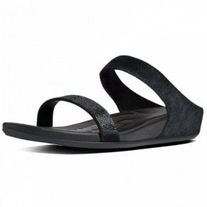 Ff2™ By Fitflop™ Banda™ Micro Crystal Slide