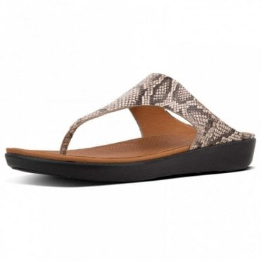 Fitflop™ Banda™ Toe Thong Sandals