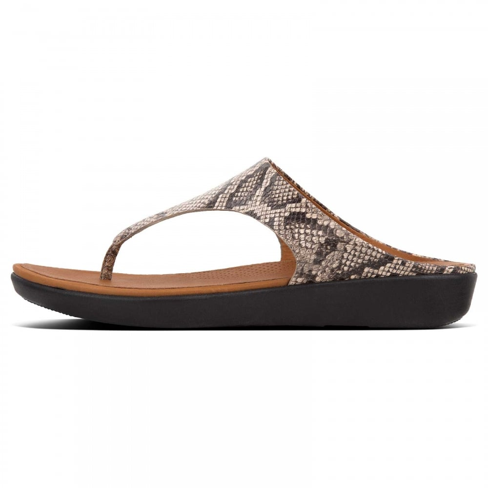dd2281bf60be53 Fitflop™ Banda™ Toe Thong Sandals