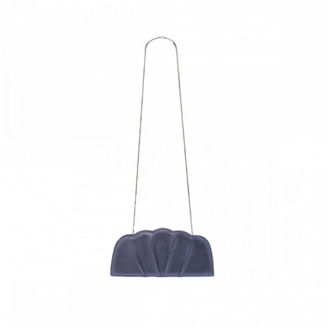 Magrit Blue/m Shell S Clutch Shlder Chain