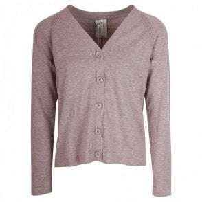 Button Up Lightweight Knitted Cardigan