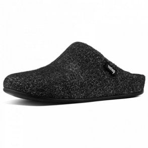 Fitflop™ Chrissie™ Glimmerwool Slipper Mules