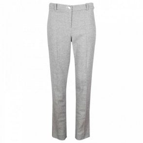 Badoo Classic Tailored Long Trousers