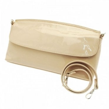 Kennel Und Schmenger Clutch Bag With Removeable Strap