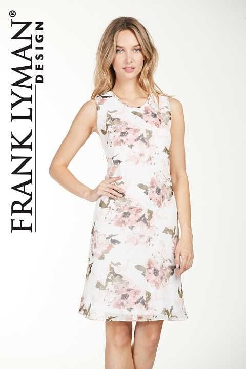 Frank Lyman 2018 Spring collection dress 176378