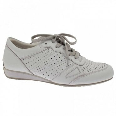 Colonel Women's Lace Up Trainer