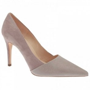 Dagmari 2 Tone High Court Shoe