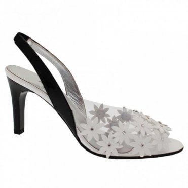 Daisy Design High Heel Sling Back Shoe