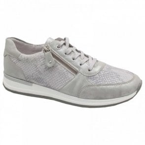 Remonte Diamante Lace Up Trainer