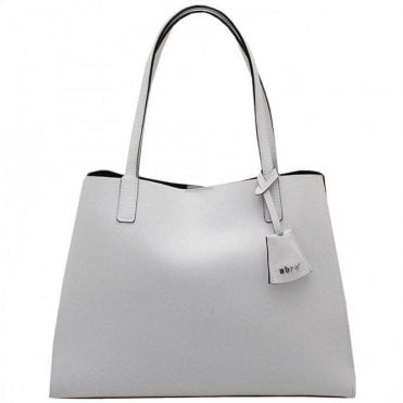 Double Handle Tote Handbag