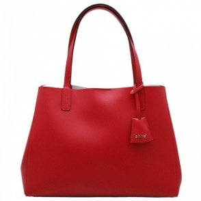 Abro Double Handle Tote Handbag