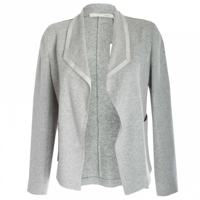 Oui Edge To Edge Women's Long Sleeve Jacket