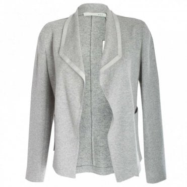 Edge To Edge Women's Long Sleeve Jacket