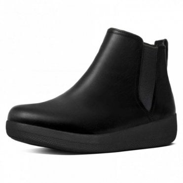 F-sporty™ Pull On Chelsea Boot