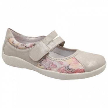 Remonte Falt Mary Jane Strap Over Shoes