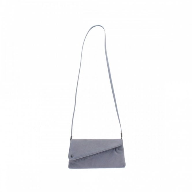 Peter Kaiser Fold Over Clutch With Shoulder Strap
