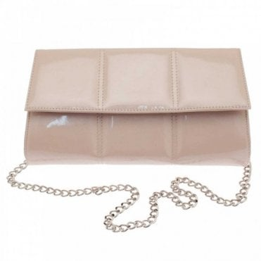 Fold Over Clutch With Strap
