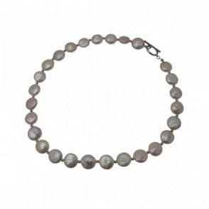 Freshwater Pearls Elegant Necklace