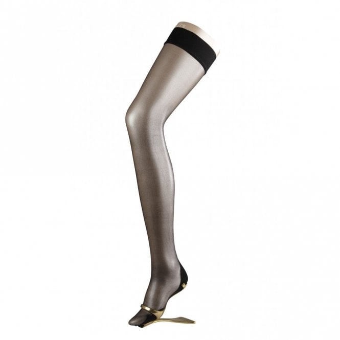 Falke H/heel Seam Hold Up