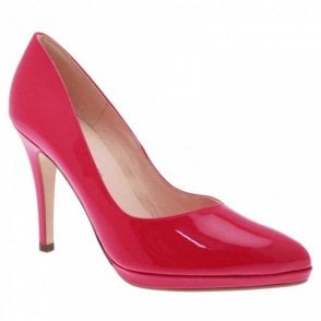 Peter Kaiser Herdi Platform High Heel Court Shoe