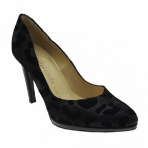 Herdi Platform High Heel Court Shoes