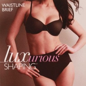 Hi Waist Shapewear Briefs