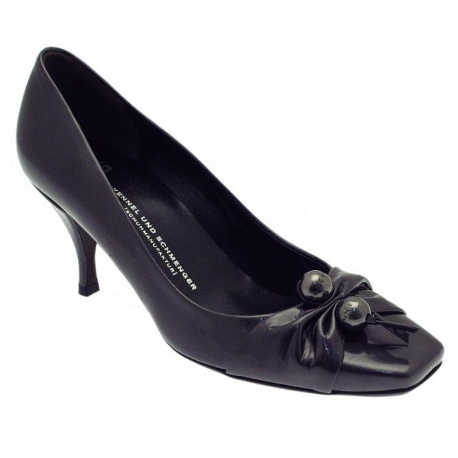 Kennel Und Schmenger High Heel Court Shoe