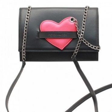 Peter Kaiser Hilja Mini Love Heart Handbag