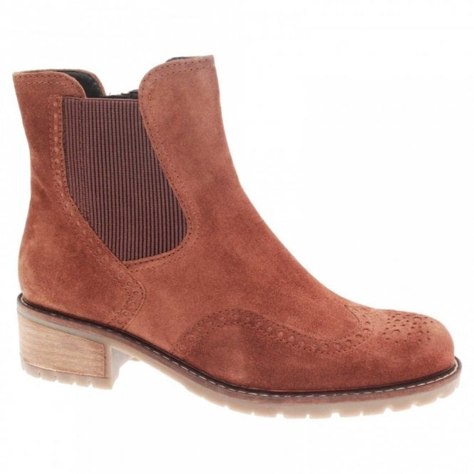 Gabor Imagine Pull On Chelsea Ankle Boot