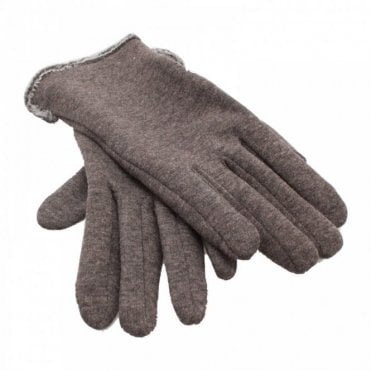 Ladies Elegant Jersey Gloves