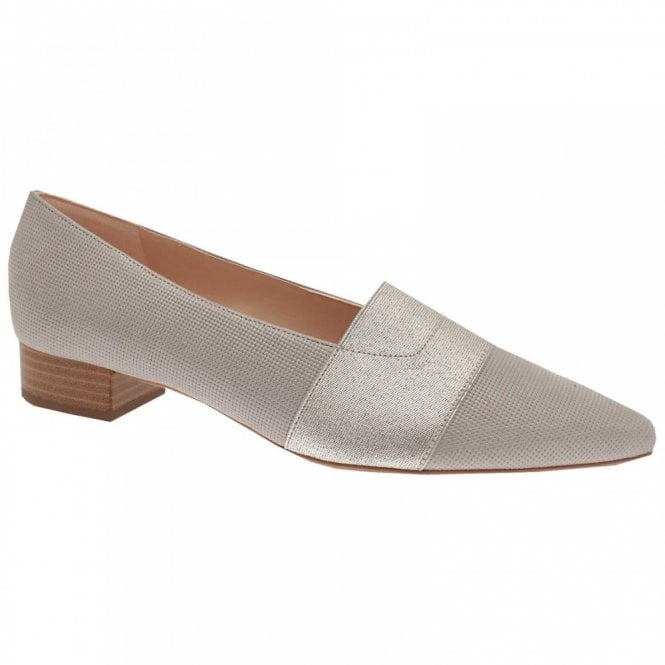 Peter Kaiser Lagos Low Heel Court Shoe