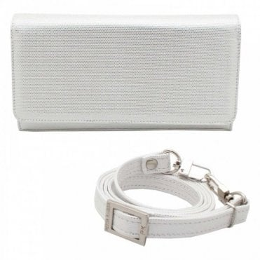 Peter Kaiser Lanelle Box Style Clutch Handbag