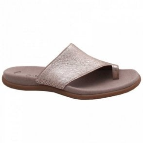 Lanzarote Toe Post Wide Strap Sandal