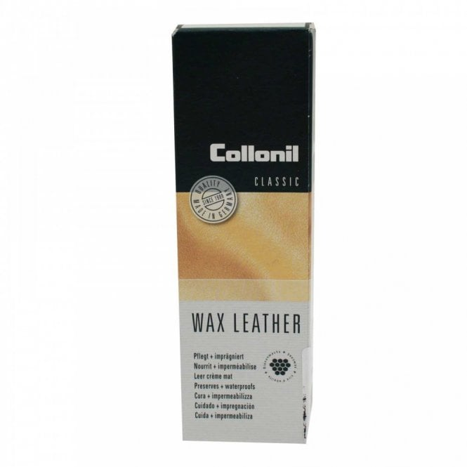 Collonil Leather Wax Waterproofing Cream