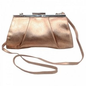 Peter Kaiser Lenja Clutch Handbag With Shoulder Strap