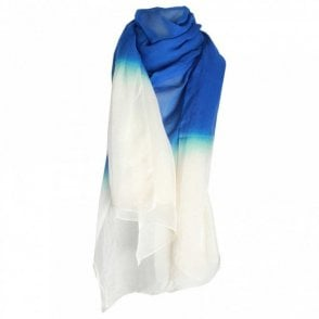 Lightweight Gradient Design Scarf