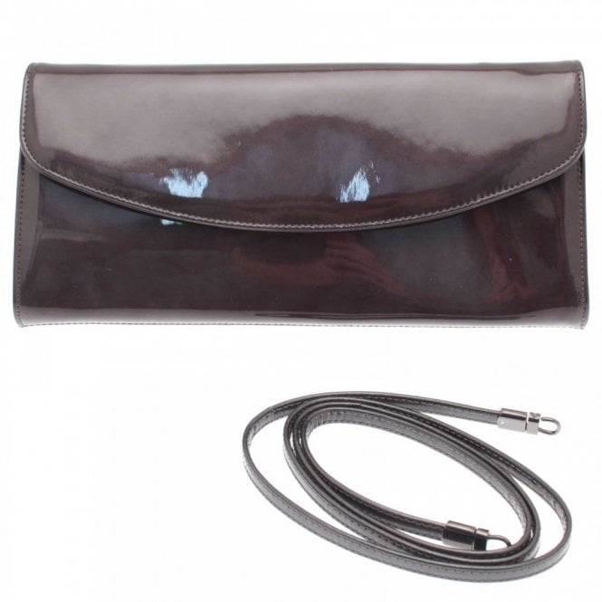 Peter Kaiser Liv Fold Over Clutch With Strap