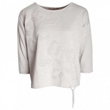 Long Sleeve Fine Knit Jumper