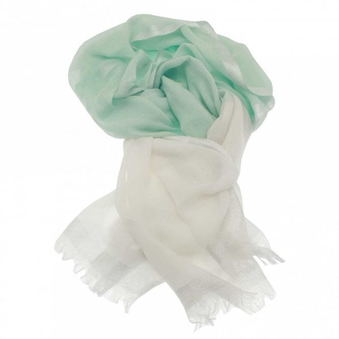 Bcharmd Luxex Trim Long Scarf
